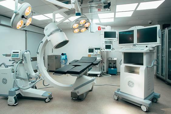 Центр травматологии и ортопедии операции на позвоночнике